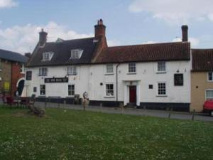 The Bull Inn Hotel