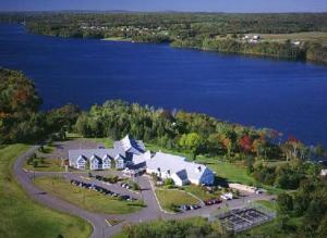external image of Riverside Resort and Conferenc...