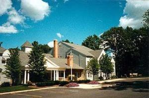 External Image ofCarnegie House