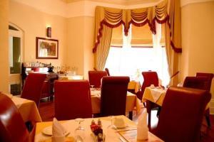 The Restaurant at Carleton House