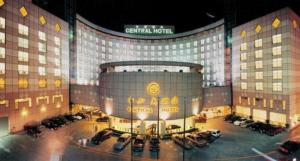 external image of Central Hotel