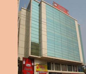 External Image ofHotel Mandakini Plaza