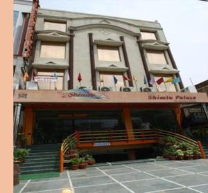 External Image ofHotel Shimla Palace