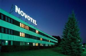 external image of Novotel Olsztyn