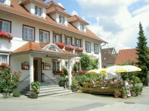 external image of Hotel Restaurant Landhaus Köh...