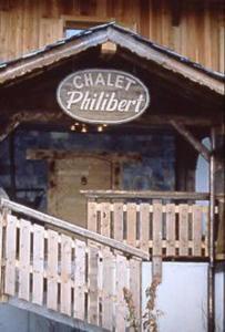 external image of Chalet Philibert