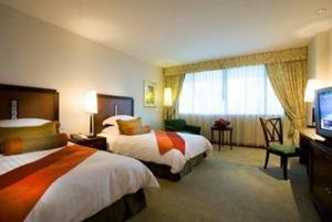 Room Image  3ofPlaza Athenee Bangkok, A Royal Meridien Hotel