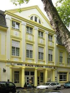 external image of Hotel Haus Union