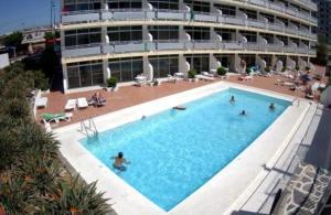 external image of Apartamentos Strelitzias