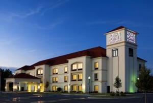 External Image ofFour Points by Sheraton Savannah Airport