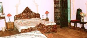 Room Image  1ofHotel Zahgeer Continental - Srinagar
