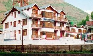 External Image ofHotel Zahgeer Continental - Srinagar