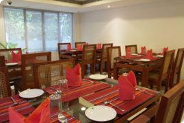 Restaurant Image ofTime Square Hotel