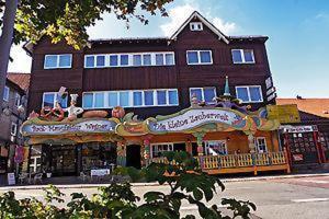external image of Hotel Wagner - Die kleine Zaub...