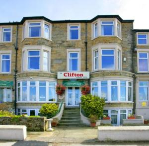 The Clifton - Bed And Breakfast, Morecambe