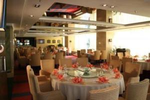 Restaurant Image ofJinjiang Generation Commercial Hotel