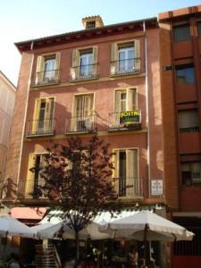 Hostal Mairu - Bed And Breakfast, Madrid