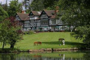 Springs Hotel & Golf Club Hotel