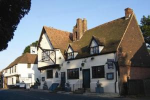 Dog Inn At Wingham - Hotel, Littlebourne