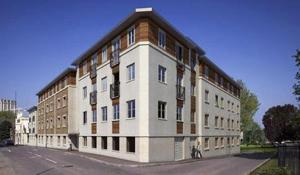 Image showing Geometric Serviced Apartments Bristol