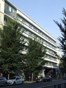 Residence Antaeus Park Avenir - Apartment, Paris