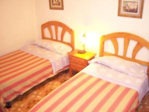 Hostal Berln Madrid - Bed And Breakfast, Madrid