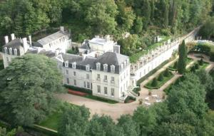 фотография  Chateau De Rochecotte
