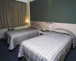 Bristol Multy Ambassador Hotel