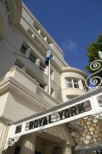 Image showing Radisson Blu Hotel, Brighton