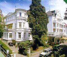 external image of City Partner Hotel Fürstenhof
