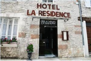 picture of Hotel La Residence