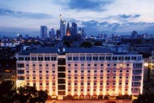 external image of Steigenberger Hotel Frankfurt ...