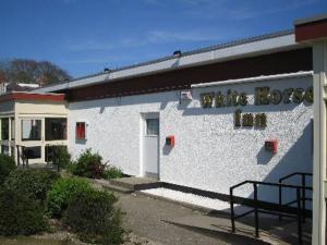 Whitehorse Inn - Hotel, Dyce