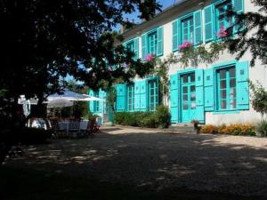 photo de Le Manoir Du Plessis
