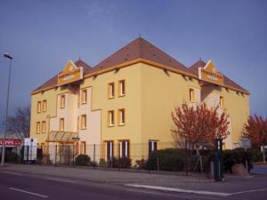 photo de Première Classe Nantes St Herblain