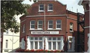 Portsmouth & Southsea Backpackers Lodge Hotel