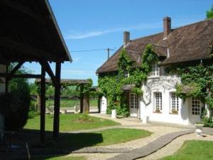 picture of Auberge De La Scierie
