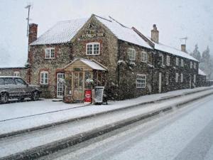 The Plough Inn Hotel