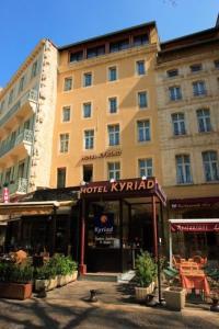 photo de Kyriad Avignon Palais Des Papes