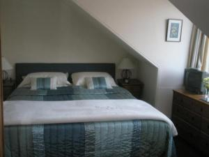 The Bedrooms at Firhill