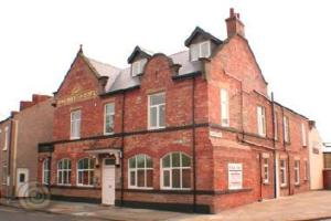 Railway House Hotel