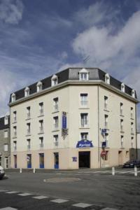 photo de Kyriad Hotel Lamballe