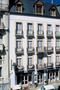 photo de Hotel Les Edelweiss