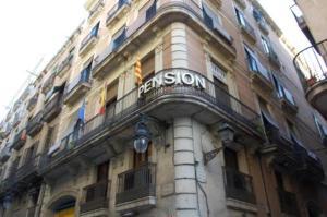 Pensin Segre - Bed And Breakfast, Barcelona