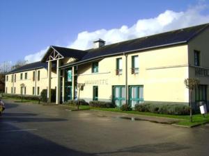 фотография  Hotel Marmotte De Dieppe