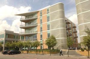Image showing City Apartments Milton Keynes - 897 Silbury Boulevard