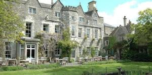 The Close Hotel,Tetbury,
