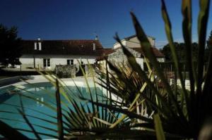 foto Domaine de la Laigne