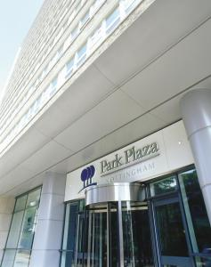 Photo of Park Plaza Nottingham