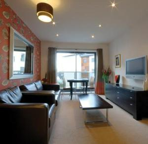 The Maltings Serviced Apartments